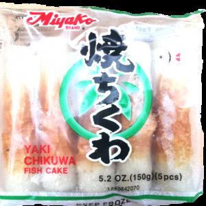 MIYAKO YAKI CHIKUWA